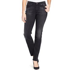 Women's Bandolino Mandie MidRise Skinny Jeans