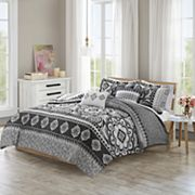 510 Design Kori 5-piece Reversible Print Comforter Set