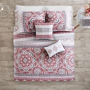 510 Design Kori 5-piece Reversible Print Comforter Set