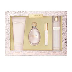 Sarah Jessica Parker Lovely Women's Perfume Gift Set ($131 Value)