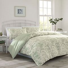 Laura Ashley Lifestyles Natalie Duvet Cover Set