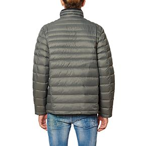 Men's Skechers Packable Down Puffer Jacket