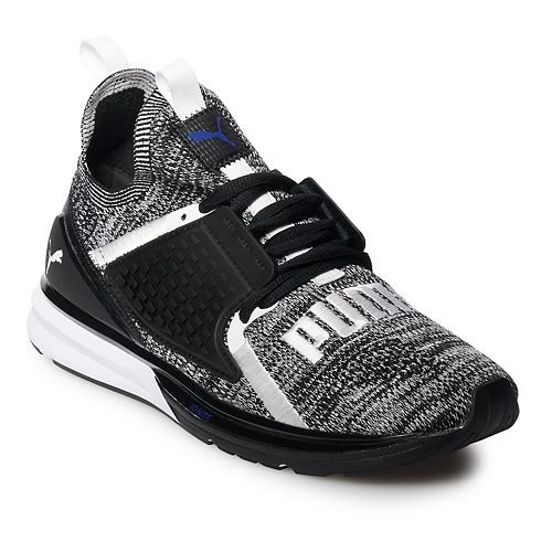 brand new 615c3 81b82 PUMA Ignite Limitless 2 evoKNIT Men's Running Shoes