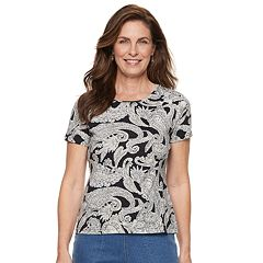 9a9bdf582b38 Under $10 Womens Clearance Tops, Clothing | Kohl's
