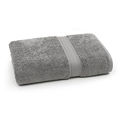 Linum Home Textiles Turkish Cotton Sinemis Terry Bath Towel