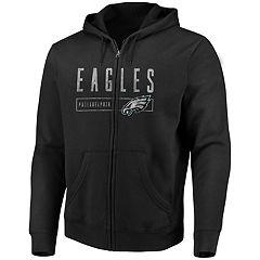 Big & Tall Philadelphia Eagles Fleece Hoodie