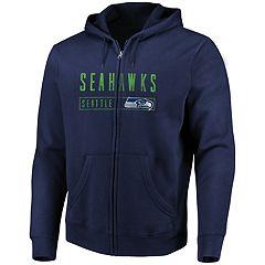 Big & Tall Seattle Seahawks Fleece Hoodie