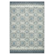 Maples Ashford Medallion Rug