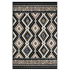 Maples Barrington Tribal Geometric Rug