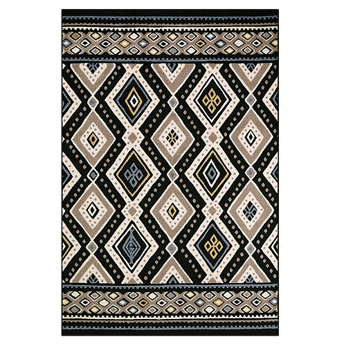 Maples Barrington Tribal Geometric Rug