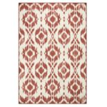 Maples Cumberland Tribal Geometric Rug