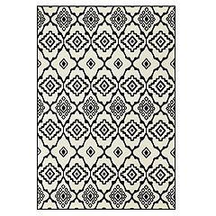 Maples Taunton Tribal Geometric Rug