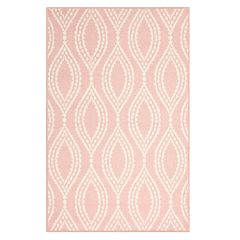 Maples Foster Geometric Rug