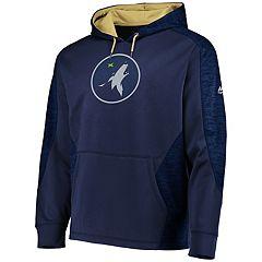 Men's Minnesota Timberwolves Armor Hoodie