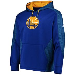 Men's Golden State Warriors Armor Hoodie