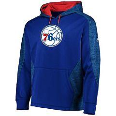Men's Philadelphia 76ers Armor Hoodie