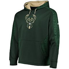 Men's Milwaukee Bucks Armor Hoodie