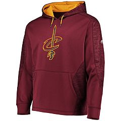 Men's Cleveland Cavaliers Armor Hoodie