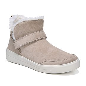Ryka Valee Women's Water Resistant Ankle Boots