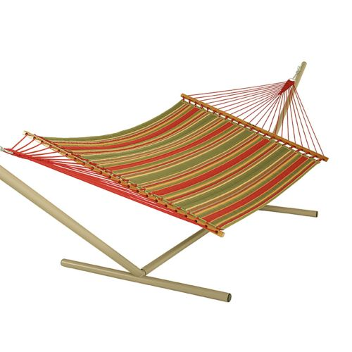 Pawleys Island Hammocks Large Fabric Hammock - Outdoor
