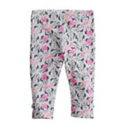 Disney's Minnie Mouse Baby Girl Bow Leggings by Jumping Beans®