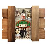 Cell Block Cash Stash Puzzle Box Game by Project Genius