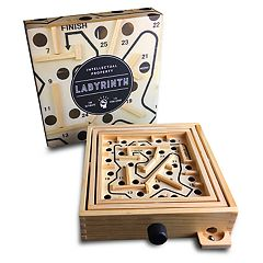 Intellectual Property Labyrinth Game by Project Genius