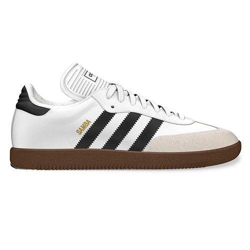 adidas Samba Indoor Soccer Shoes - Men 2af89314ad78a