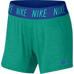 Girls 7-16 Nike Dri-Fit Training Shorts