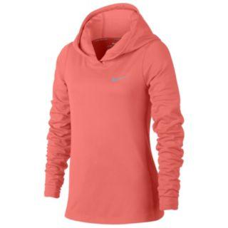 Girls 7-16 Nike Dri-FIT Pullover Hoodie
