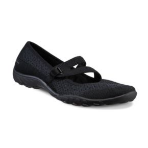 Skechers Relaxed Fit Breathe Easy Lucky Lady Women's Mary Jane Shoes