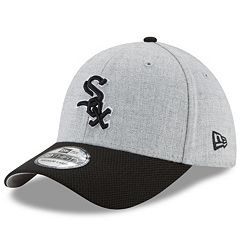 Adult New Era Chicago White Sox Change Up Redux 39THIRTY Fitted Cap