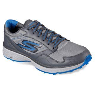 Skechers GO GOLF Fairway Men's Water Resistant Golf Shoes