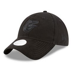 Women's New Era Baltimore Orioles 9TWENTY Glisten Adjustable Cap