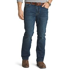 Men's IZOD Relaxed Comfort-Fit Jeans