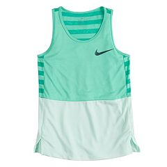 Girls 7-16 Nike Colorblock Tank Top