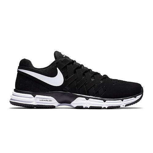 uk availability bb400 b66de Nike Lunar Fingertrap Men s Training Shoes