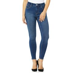 Women's Angels 360 Sculpt Skinny Jeans