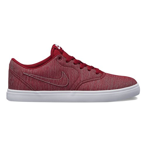e0bec92cad03 Nike SB Check Solarsoft Canvas Premium Men s Skate Shoes