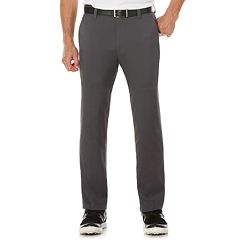 Big & Tall Grand Slam Active Waistband Tech Golf Pants