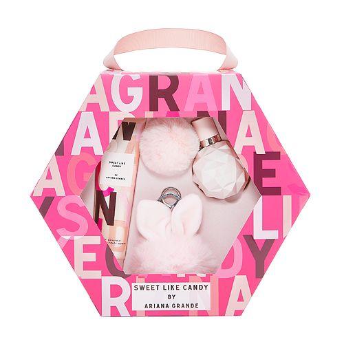 Sweet Like Candy by Ariana Grande Women's Perfume 3-pc. Gift Set