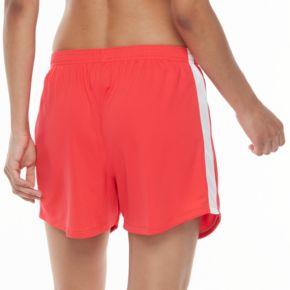 Women?s Nike Dry Academy Football Shorts