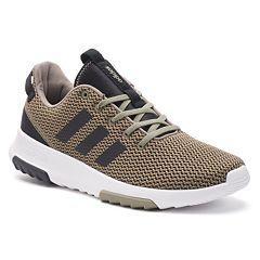 adidas NEO Cloudfoam Racer TR Men's Sneakers