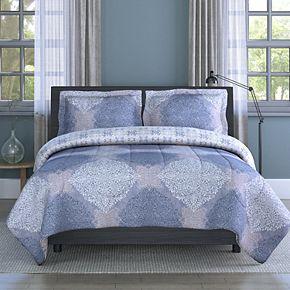 Inspired Surroundings Ava Comforter Set