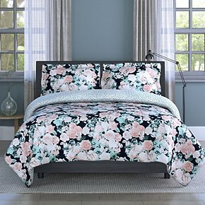 Inspired Surroundings English Garden Comforter Set