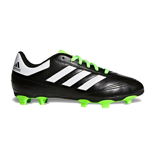 adidas Goletto VI FG J Kids' Firm Ground Soccer Cleats