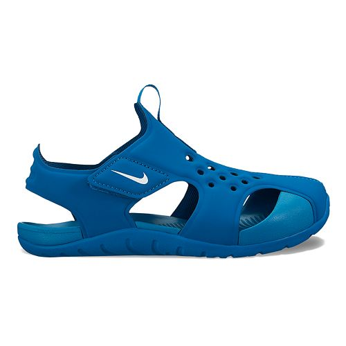 15a22903988dfb Nike Sunray Protect 2 Pre-School Boys  Sandals