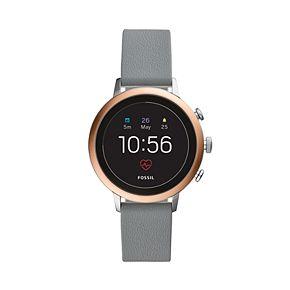 Fossil Women's Venture Gen 4 Smart Watch - FTW6016