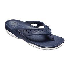 Crocs Swiftwater Deck Men's Flip Flop Sandals