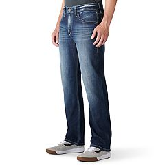 Men's Rock & Republic Captain Straight-Leg Jeans